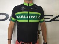 Harlow CC Club profile