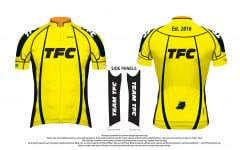 Team TFC Club profile