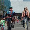 Tips for cycling with kids