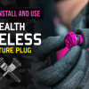 How to install and use the Stealth Tubeless Puncture Plug with Muc-Off