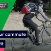 How to use your cycling commute as training - Commute Smart