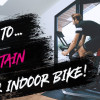 How to clean and protect your indoor trainer with Muc-Off