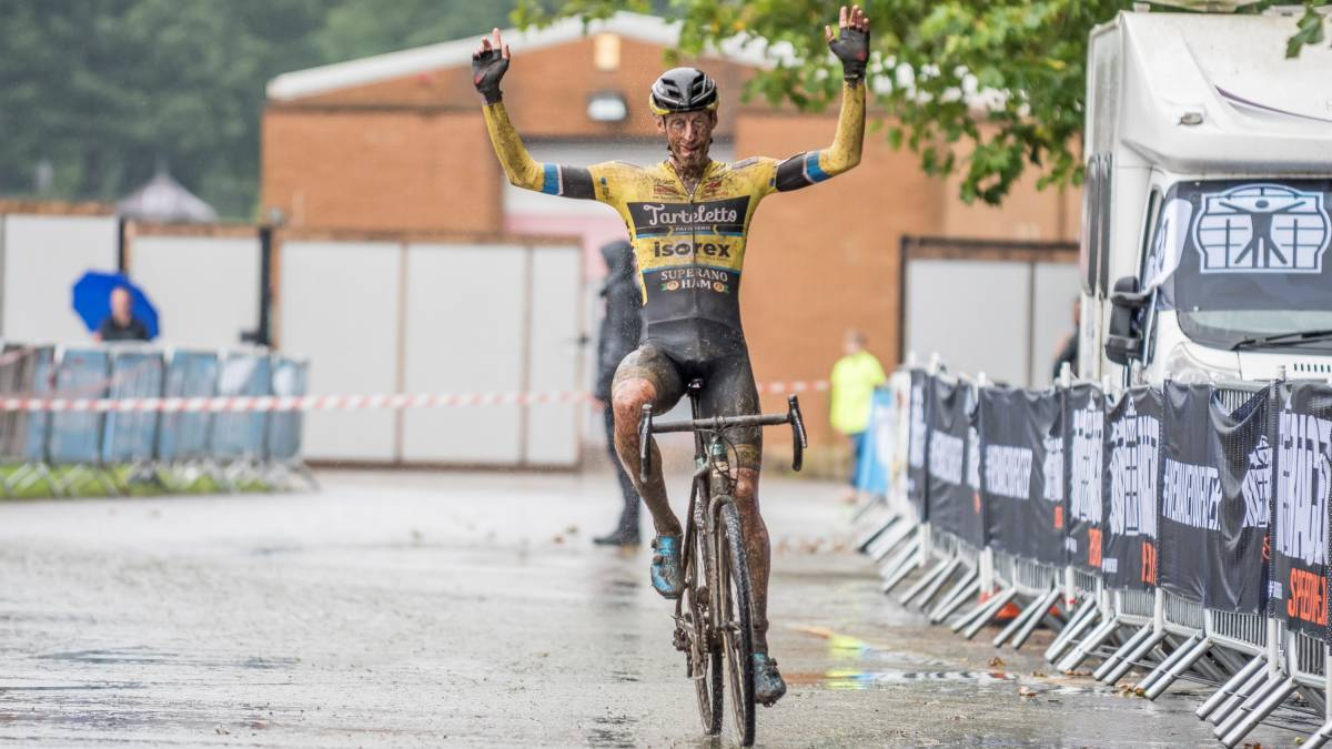 Mein delivers stunning comeback victory in Derby
