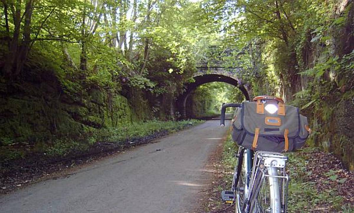 Where to Ride: Trans Pennine Trail - West