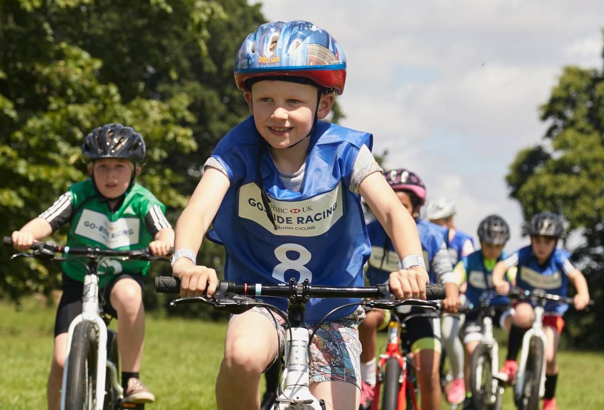 HSBC UK Go-Ride