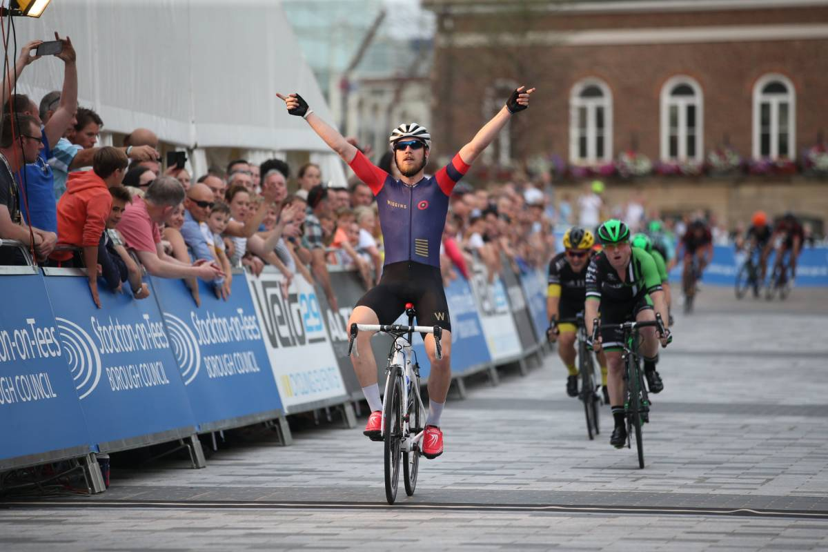 Stockton victory for Team Wiggins  Chris Lawless in Elite Circuit Series 732775e68