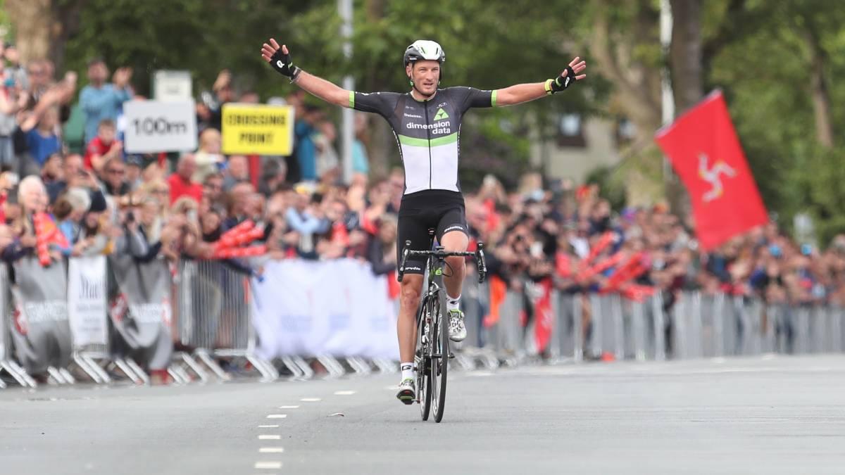 Hsbc Uk National Road Championships British Cycling