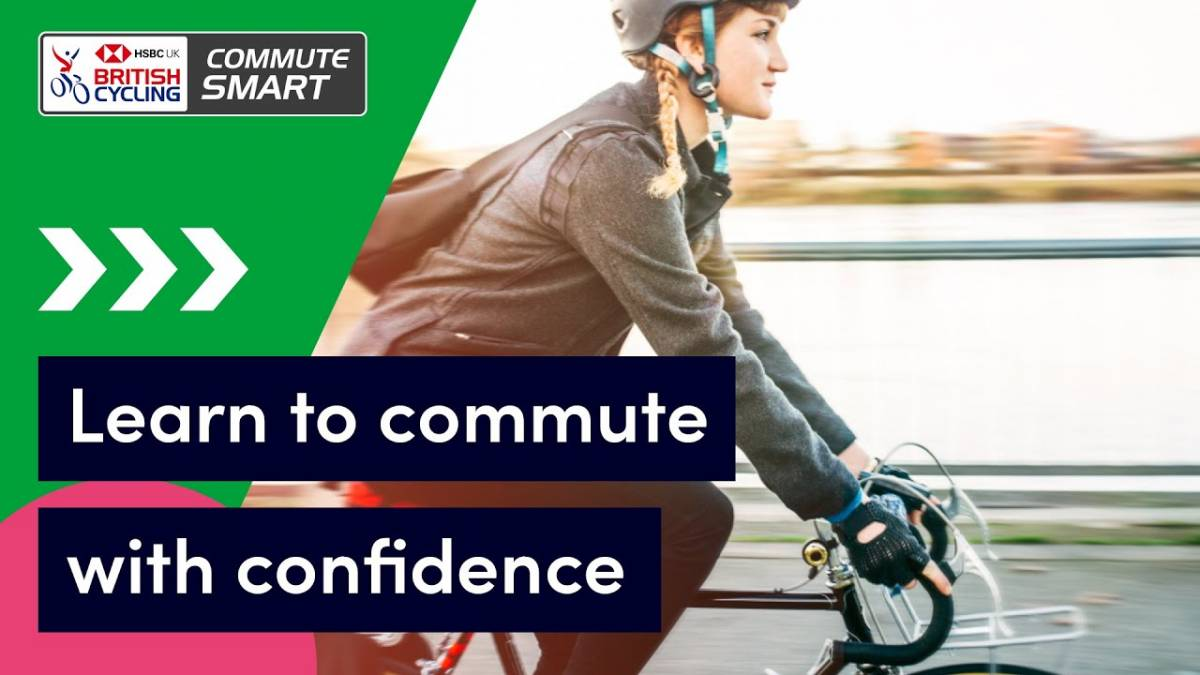 Learn to commute with confidence