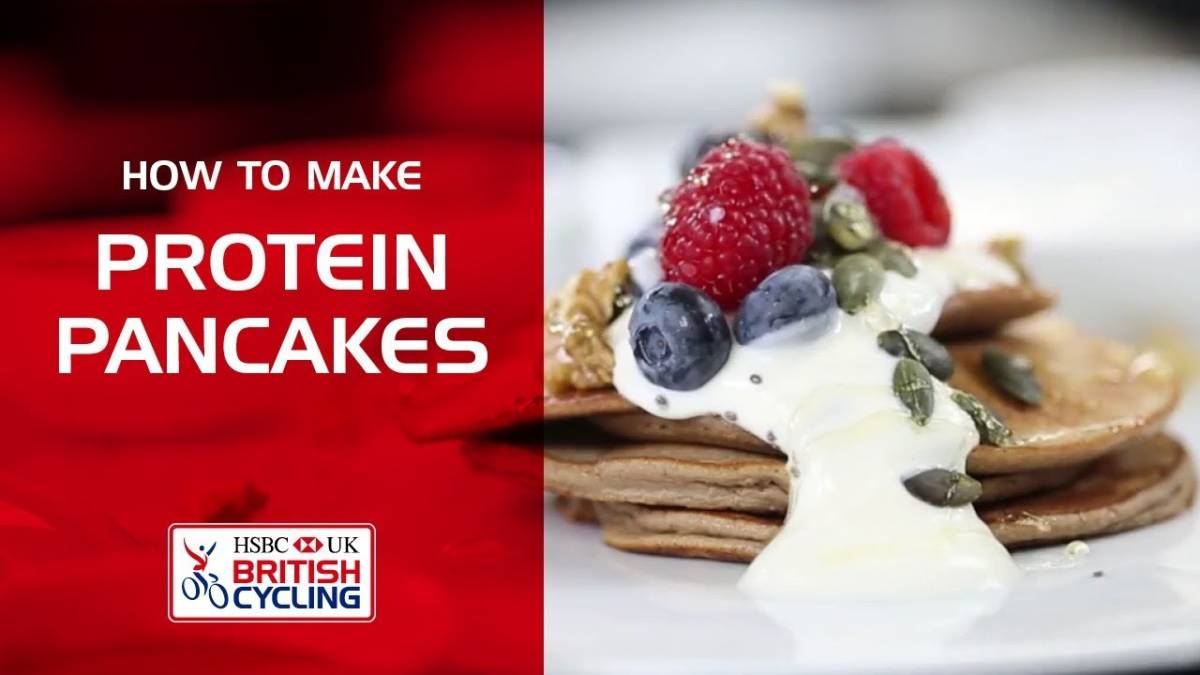 Protein pancakes maxresdefaultg ccuart Image collections