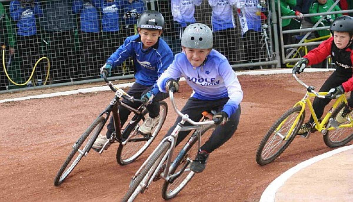 Report Cycle Speedway Roundup
