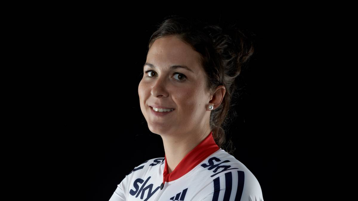 Bmx Bikes For Kids >> Professional cyclist and London 2012 Olympian pledges support to Get Halton Cycling