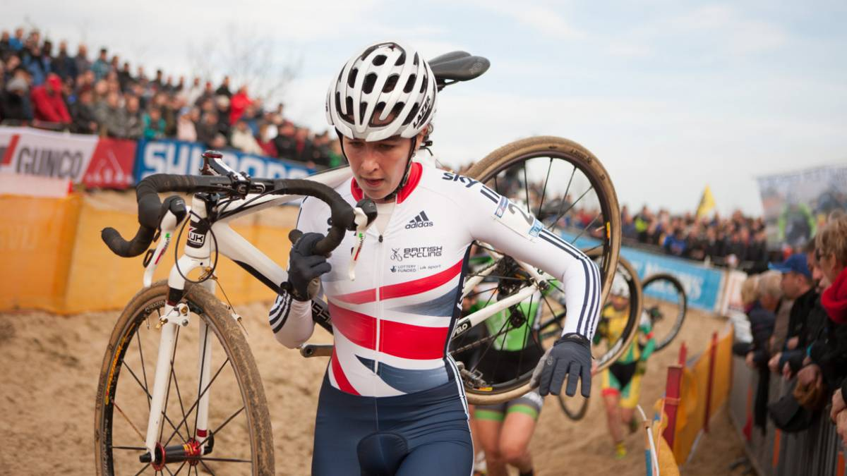 Guide: Great Britain Cycling Team at the UCI Cyclo-cross ...