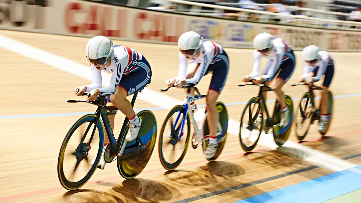 British Cycling competition and prize draw terms and ...