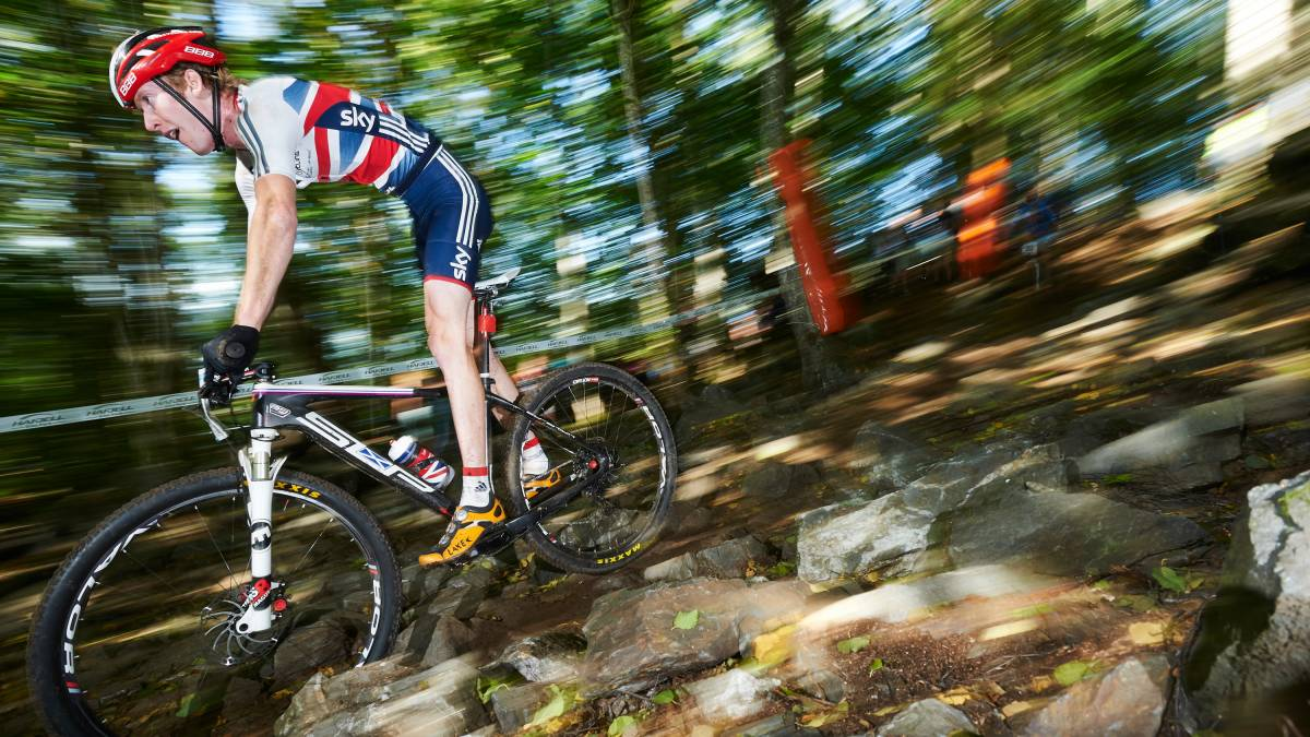 Guide: UCI Mountain Bike World Cup cross-country round ...