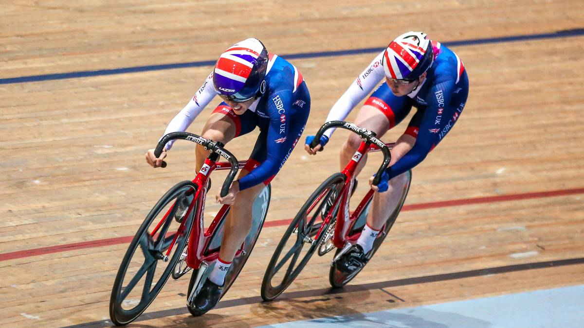 Race guide: Great Britain Cycling Team at the Tissot UCI ...