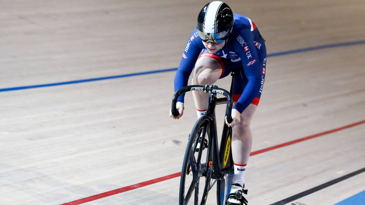 British Cycling announces team for the 2017 UCI Junior ...