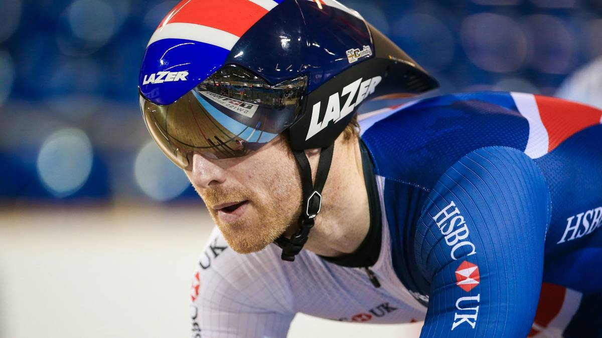 Guide: Great Britain Cycling Team at the UCI Manchester ...