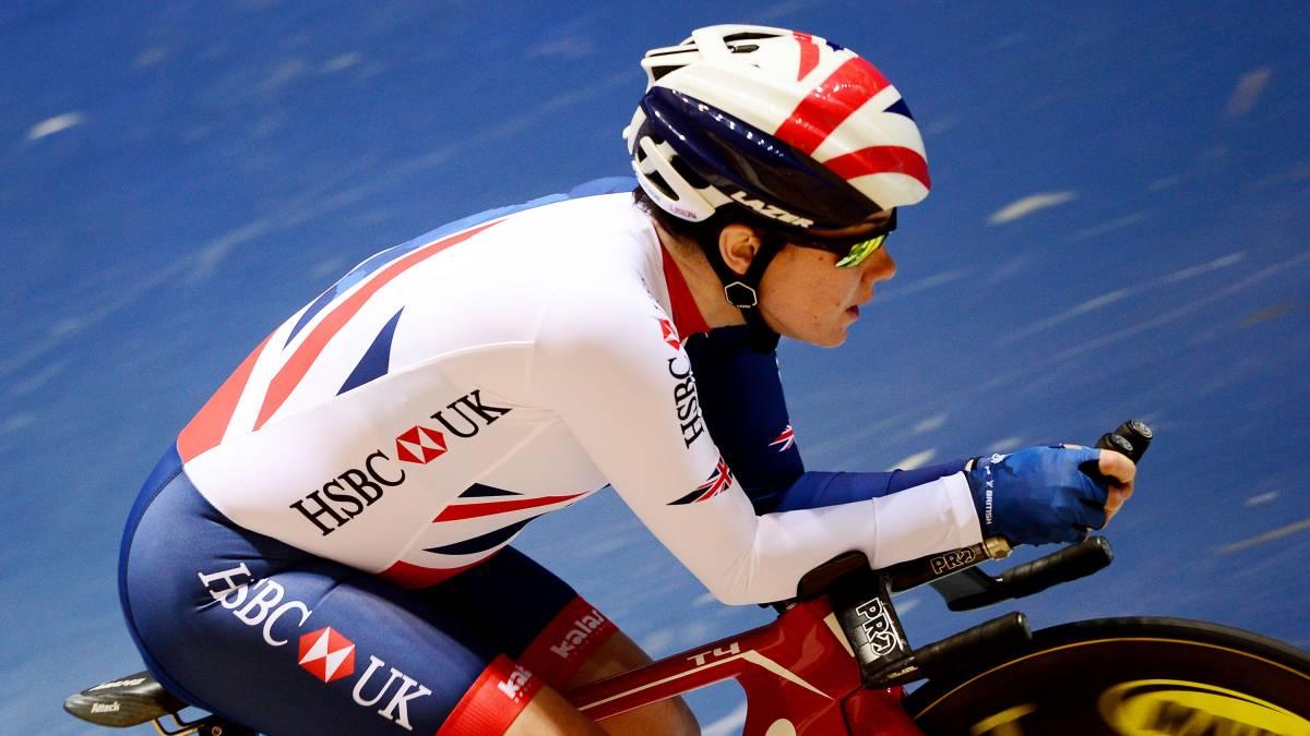 British Cycling confirms para-cycling Podium and Podium ...