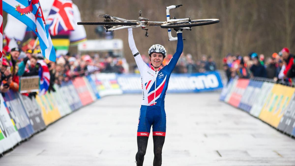 Race guide: Great Britain Cycling Team at the 2018 UCI ...
