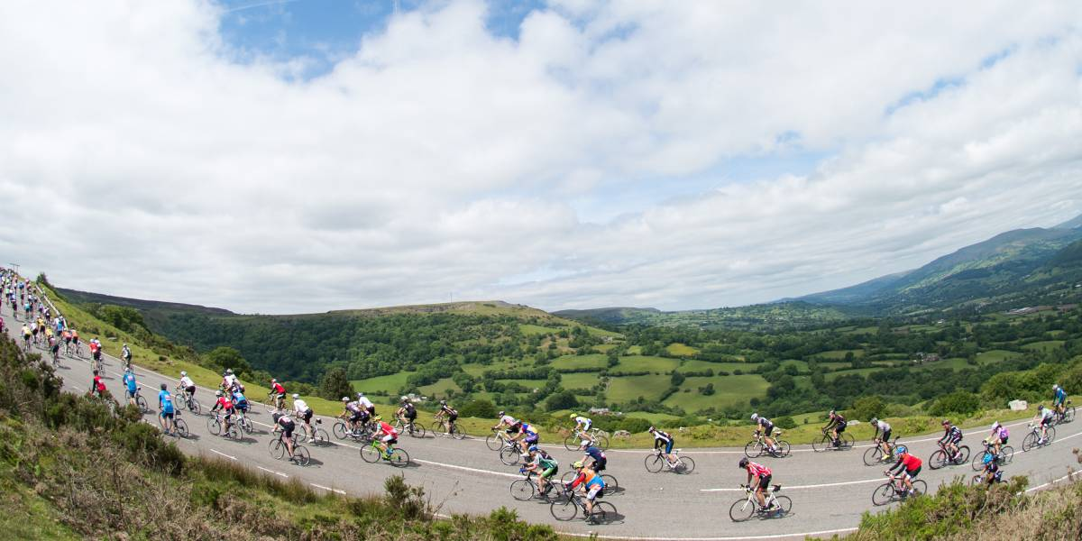 Velothon Wales 2016 Priority Entry For Members