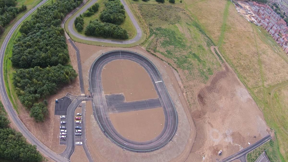 Middlesbrough velodrome set to open doors to local cyclists
