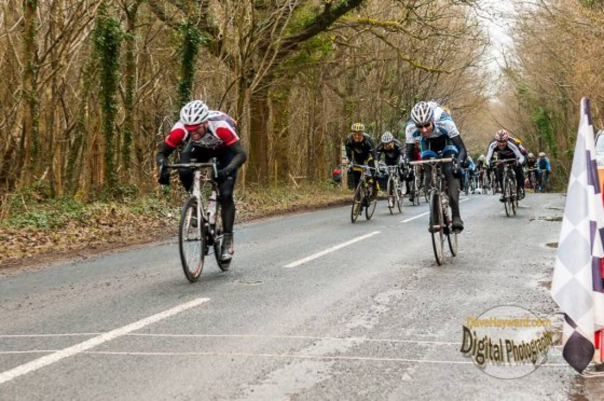 British Cycling Cat  Race Calendar