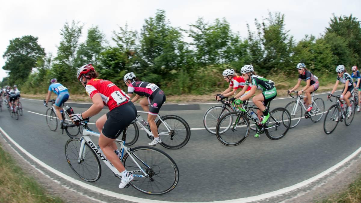 Rutland Cycling Club, Sheffield