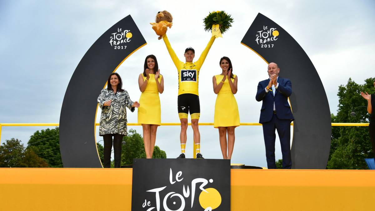 Tour De France Rules And Regulations