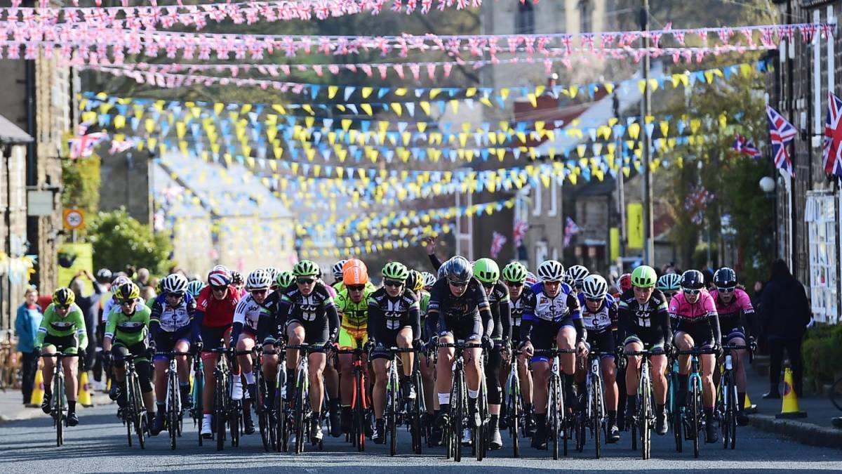 Race Guide Tour De Yorkshire 2017