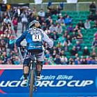 UCI World Cup DHI 4 - Mont Saint Anne related article