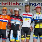 British Cycling National Cross Country MTB Series Round 3 related article