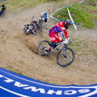Schwalbe / British Cycling 4X Series Rd3 related article