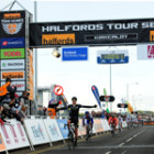 Halfords Tour Series 2012, Round 8 - Torquay related article