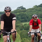 Shropshire Hills Cycle Sportive related article