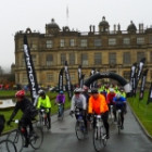 The Endura Trek Lionheart Sportive related article