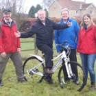 Yorkshire Wolds Cycle Challenge related article