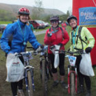 Daisy Chain MTB Event for Women  related article