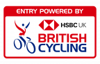 Entry powered by British Cycling