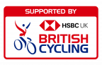 Supported by British Cycling