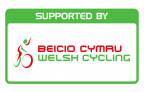 Supported by Welsh Cycling