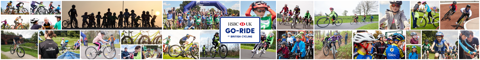 HSBC UK Go-Ride