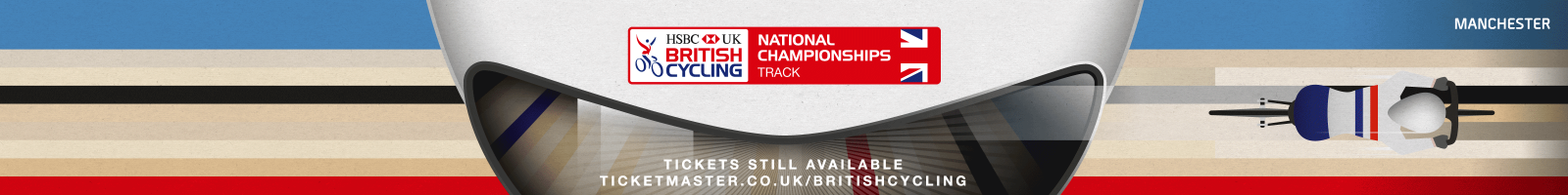 HSBC UK | National Track Championships