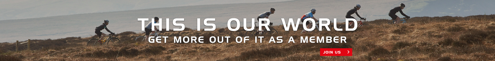 Join British Cycling