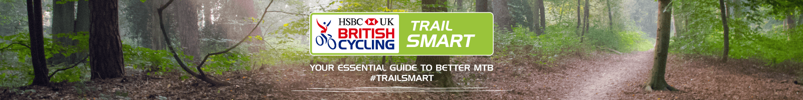 Improve your Mountain Bike Technique with Trail Smart