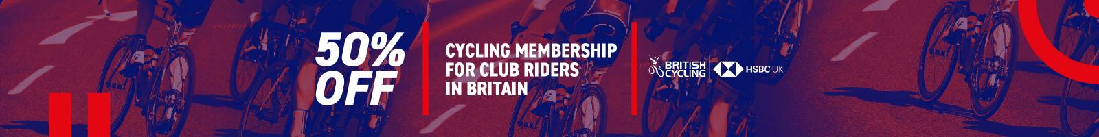 Membership discount for club members