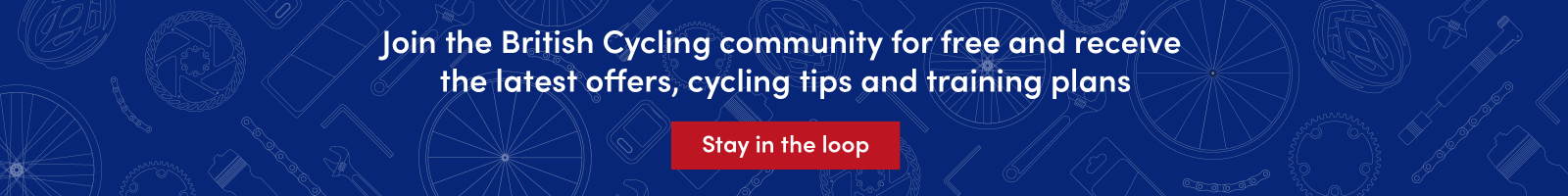 Become a British Cycling member