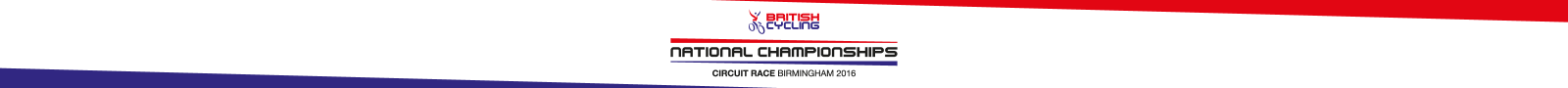 British Cycling National Circuit Race Championships