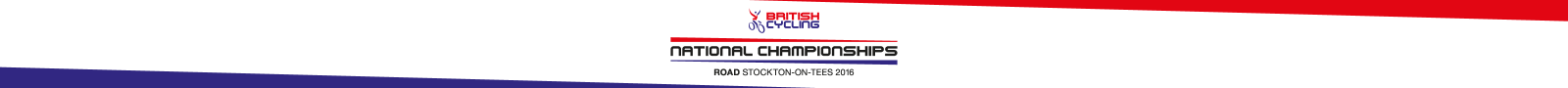 British Cycling Road National Championships