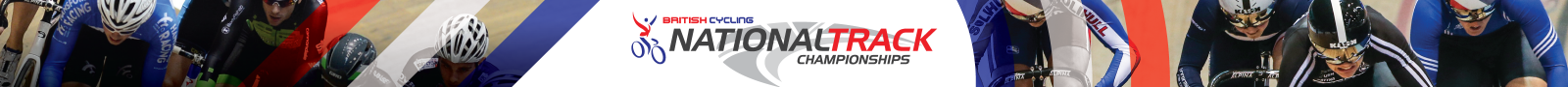 National Track Championships 2015