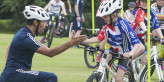 Bicycle Association extends partnership with British Cycling's Go-Ride programme